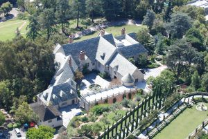 Beverly Hills interesting place Greystone Mansion