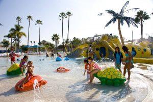 Kids will love amusement park in Beverly Hills