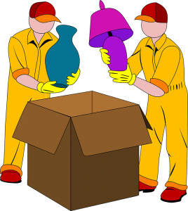 Take time to find the perfect moving company