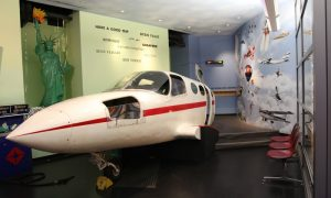 Zimmer children's museum in Beverly Hills best place to visit with kids