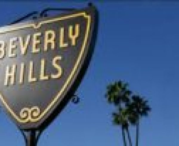 featured beverly hills