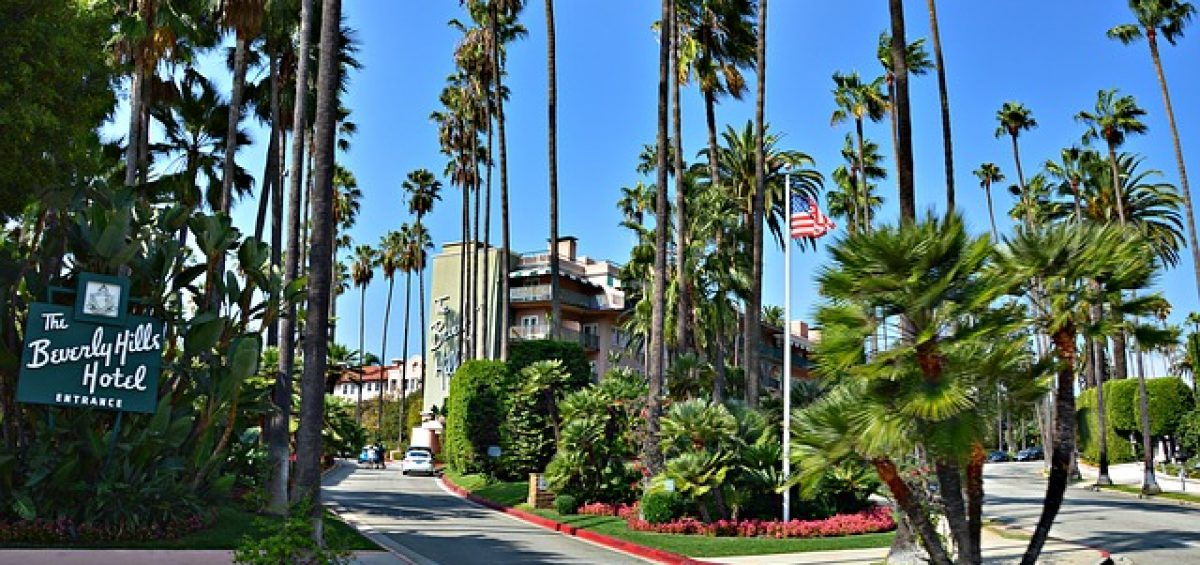 Top free things to do in Beverly Hills