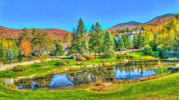 One of the best East Coast cities- Waterbury,Vermont