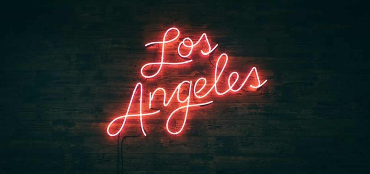 Top 5 neighborhoods in Los Angeles