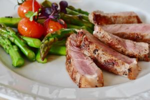 Food necessary to maintain your weight loss before moving