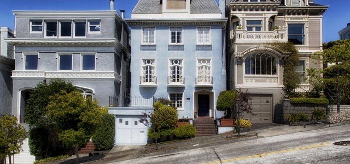 California home design trends