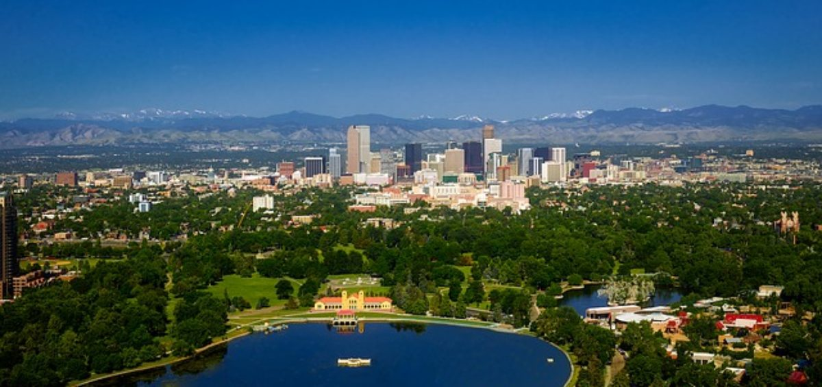 Denver, Colorado - Moving to Denver