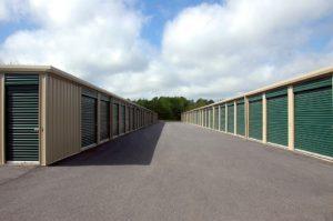 A storage unit