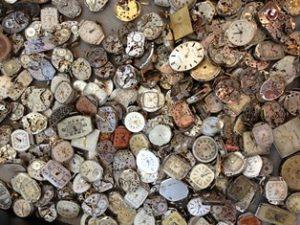 waste watches