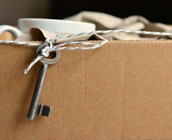 Packing Moving Box - How to streamline the packing process during a last minute move