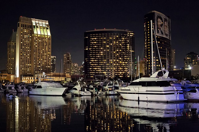 San Diego is a good destination for moving across the country
