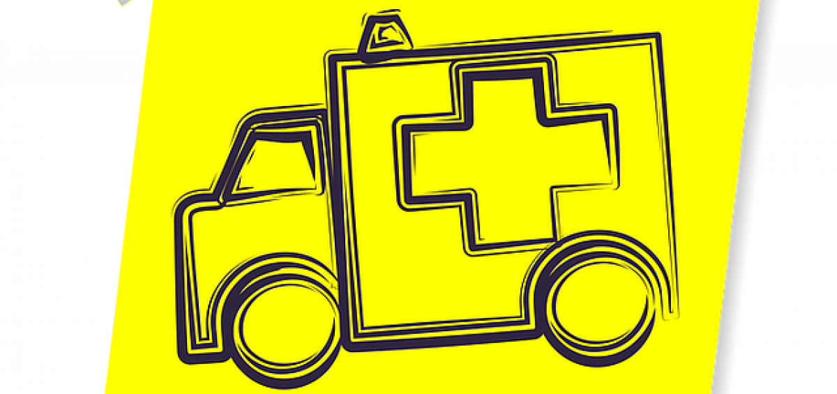 Ambulance Medic Help - Most common injuries during a DIY move and how to avoid them