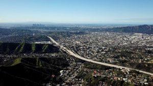 Glendale, CA.